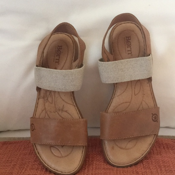 e771a322172c Born Shoes - Born Parson sandals